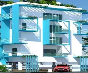 Vaishnavi Blue Square