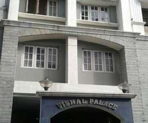 Vishal Palace