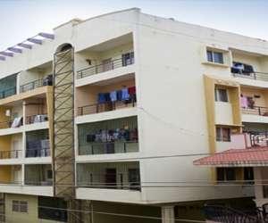 Karnasree Mathrusree Residency