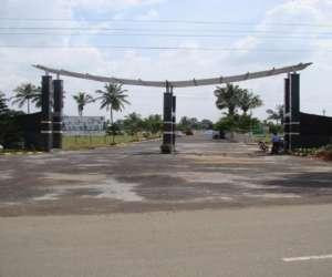 SRR Brindavan Gardens