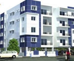 Gunina Apartments