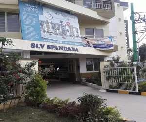 SLV Spandana
