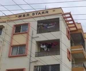 MBR Starr