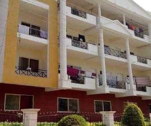 Vijay Krishna Mansion