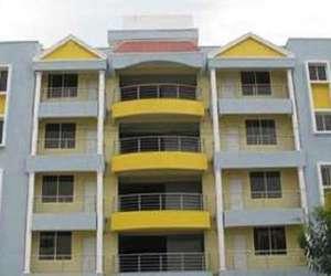 Gangothri HBR Palace