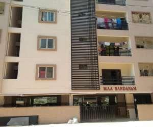 Maa Nandanam Apartments