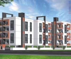 JMR Brindavan Apartments