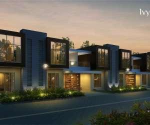 Kolte Patil IVY Estate Villa
