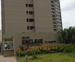 Goyal Orchid Enclave
