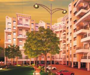 Manav Group Swapnalok Apartment