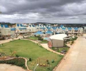 Namrata Group Flora City