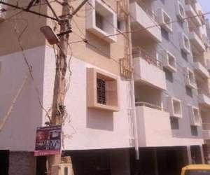 Rangashree Residency