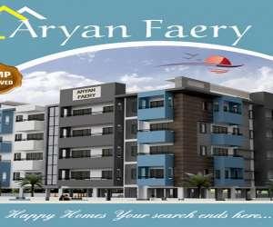 Aryan Faery
