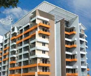 Indira Iris Apartments