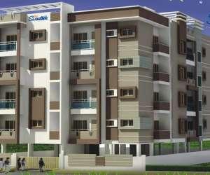 SV Swastik Apartment Phase I