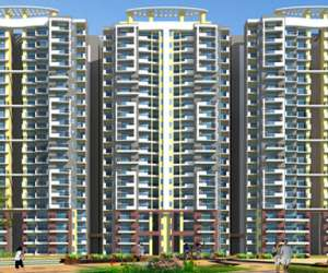 Antriksh Overseas Apartments