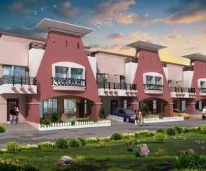 Raviraj Group Ozone Villas