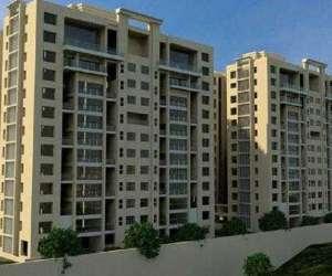 Sagar Properties Water Edge Vibe