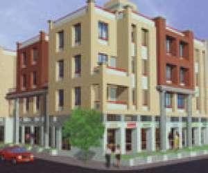 Sancheti Pratibha Residency