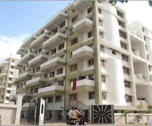 Siddhivinayak Groups Shubhashree Residential