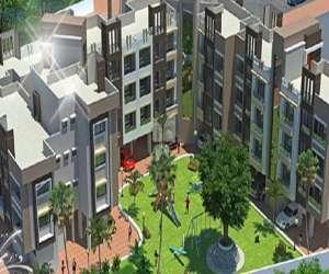 Manglam Group Gokul Residency
