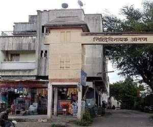 Sree Maangal Siddhivinayak Angan
