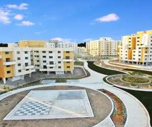 Siddhivinayak Groups Vision City